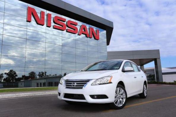 Nissan planta interauto 1