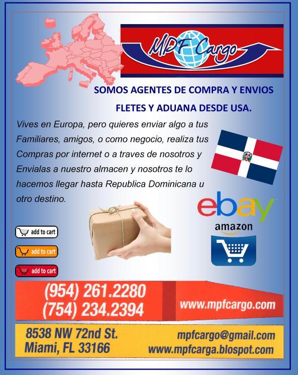 AD MPF EUROPA DOMINICANA